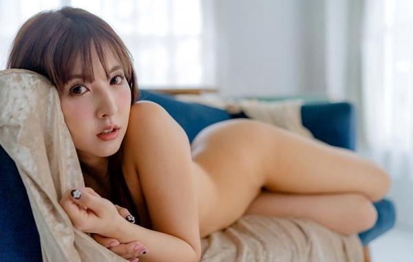 三上悠亜のプリ尻Tバックや全裸のエロ画像71枚のb40枚目