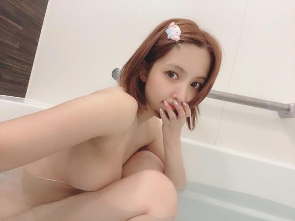 三上悠亜さん、無残にも淫湿に犯されてしまう。【画像】54枚のa09枚目