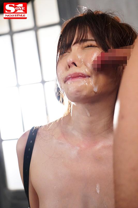 三上悠亜さん、無残にも淫湿に犯されてしまう。【画像】54枚のc03枚目