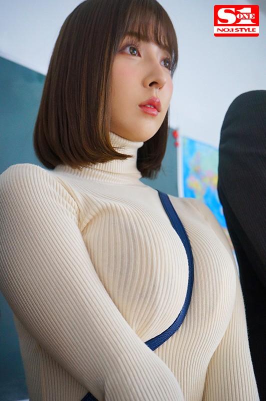 三上悠亜のたわわな着衣巨乳がエロ過ぎる。【画像】74枚のc12枚目