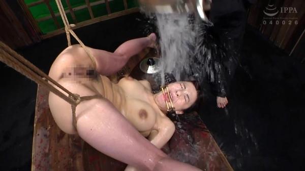 岬あずささん、拷問され肉達磨になってしまう。画像47枚のc12枚目