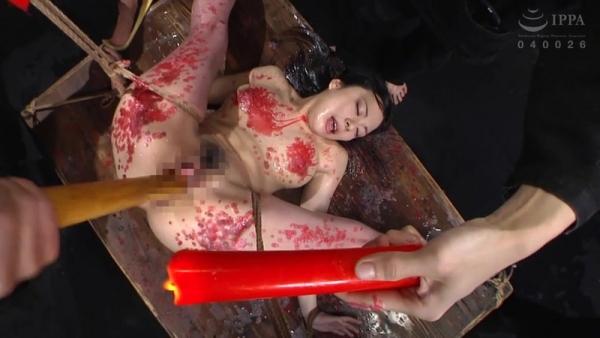 岬あずささん、拷問され肉達磨になってしまう。画像47枚のc14枚目
