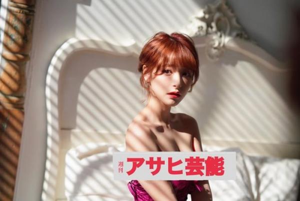桃乃木かな スレンダー美乳な全裸フルヌード画像51枚のa2枚目