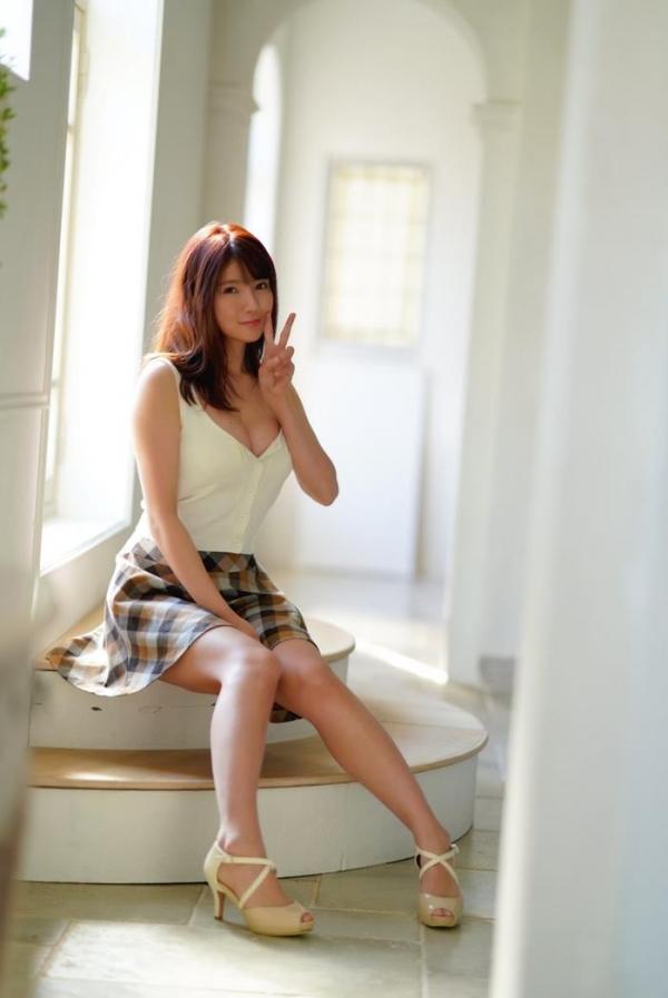 桃乃木かな スレンダー美乳な全裸フルヌード画像51枚のa6枚目