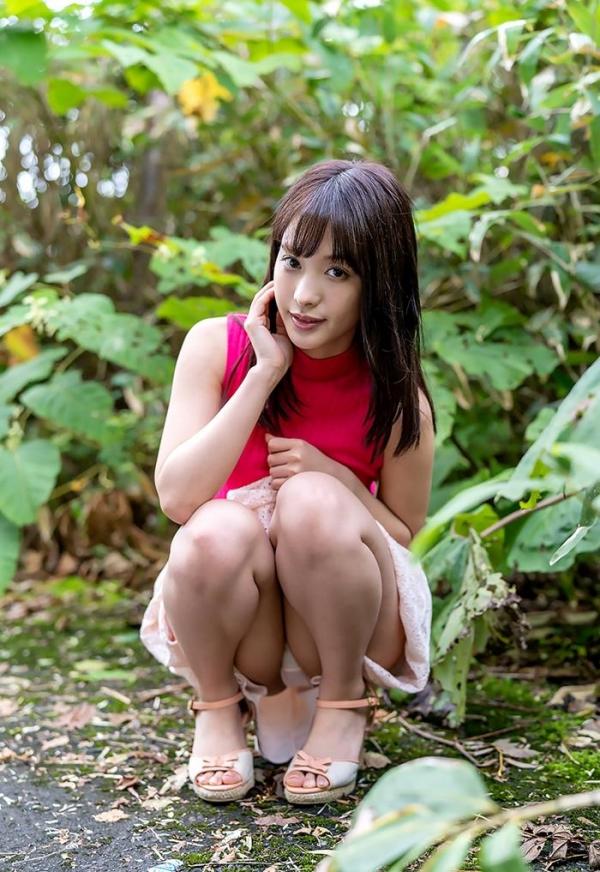 桃乃木かな スレンダー美乳な全裸フルヌード画像51枚の2
