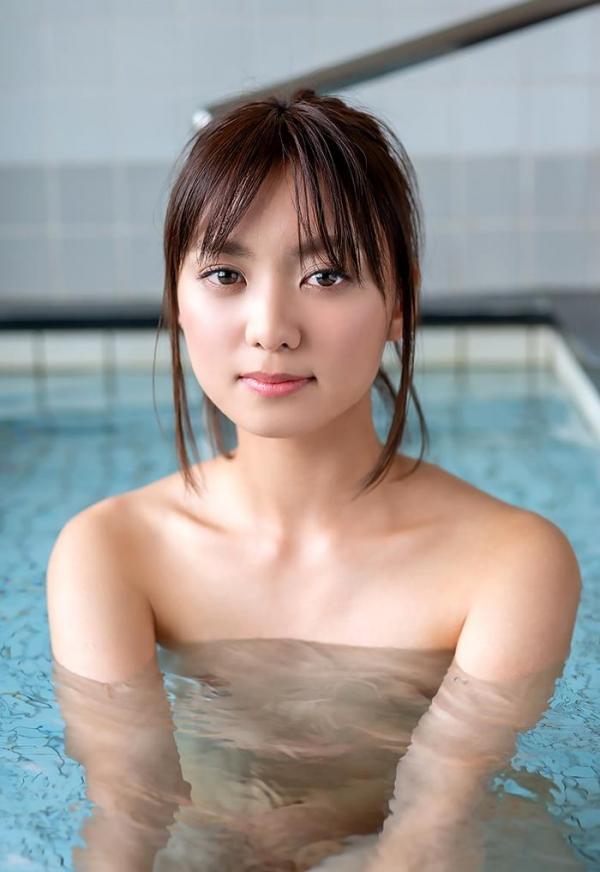 つるぺた もなみ鈴ちゃん、入浴中です。エロ画像54枚のa15枚目