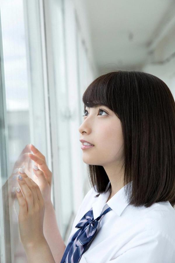 永井理子 女子高生ミスコン初代グランプリエロ画像86枚のa06枚目