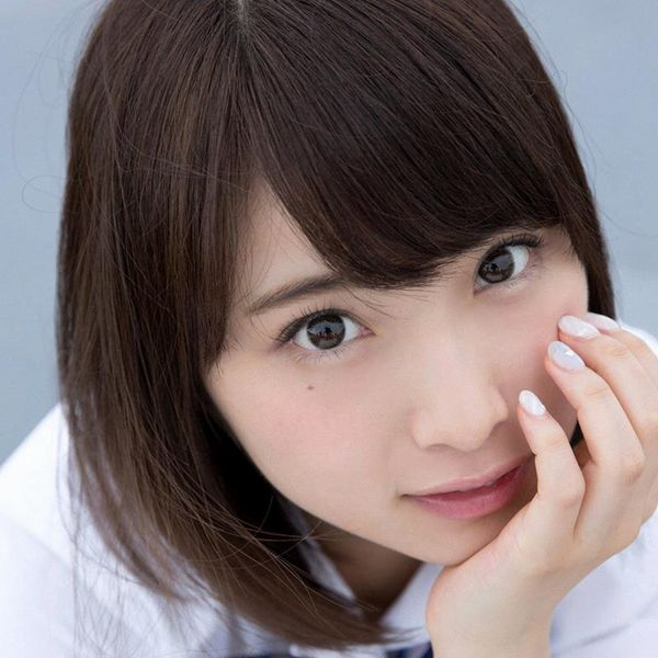 永井理子 女子高生ミスコン初代グランプリエロ画像86枚の1