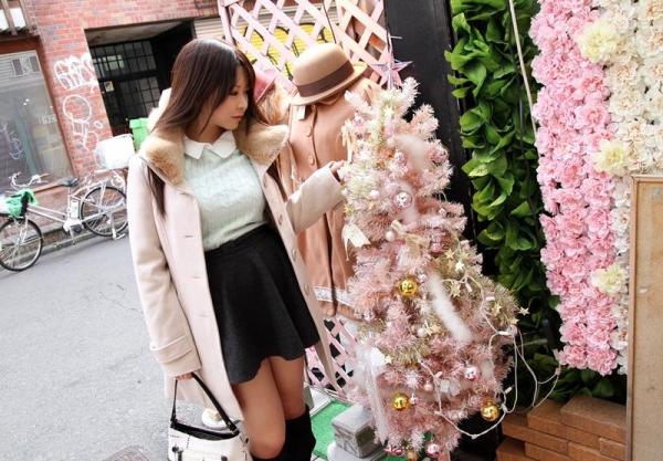 永瀬里美 Hカップ爆乳むっちり美女SEX画像90枚の10枚目