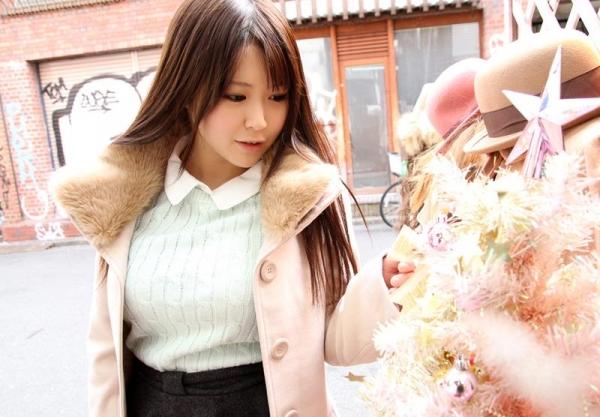永瀬里美 Hカップ爆乳むっちり美女SEX画像90枚の11枚目