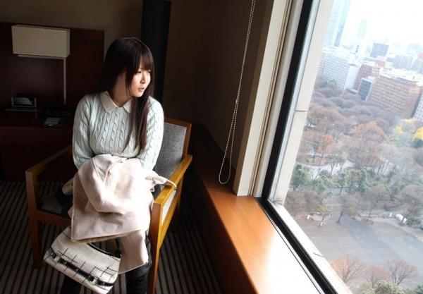 永瀬里美 Hカップ爆乳むっちり美女SEX画像90枚の19枚目