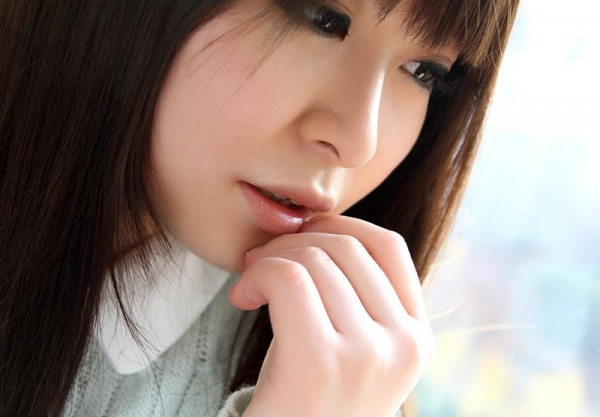 永瀬里美 Hカップ爆乳むっちり美女SEX画像90枚の23枚目