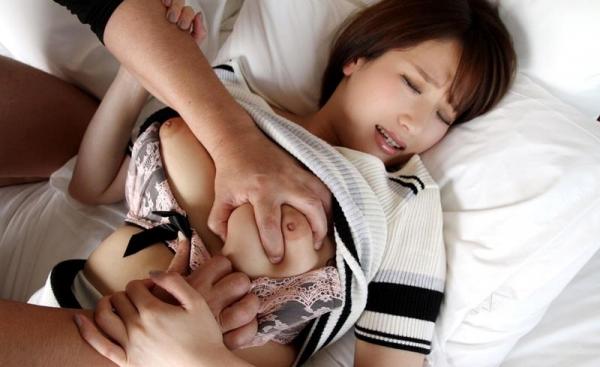 成宮はるあ(一ノ木ありさ)巨乳美女SEX画像90枚の41枚目