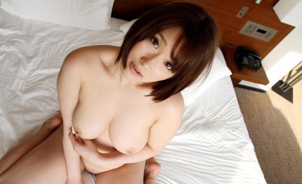 成宮はるあ(一ノ木ありさ)巨乳美女SEX画像90枚の81枚目