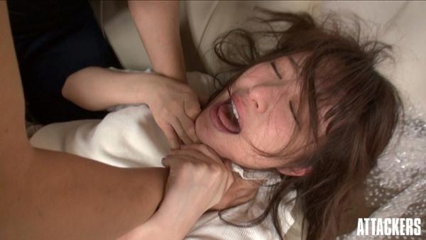 【閲覧注意】二宮ひかりさん、ハードにレ●プされる。【画像】42枚のb03枚目