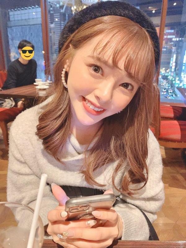 美形の小倉由菜さん、複数の男達にレ●プされてしまう。【画像】58枚のa01枚目
