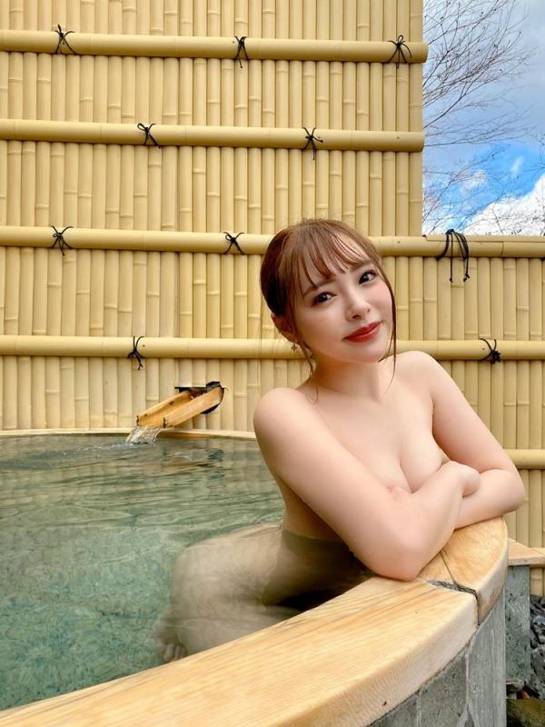 射精100発を顔で受けとめた小倉由菜さんのお姿がこちら 画像64枚のa16枚目