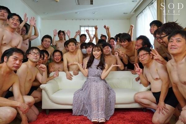 射精100発を顔で受けとめた小倉由菜さんのお姿がこちら 画像64枚のc03枚目