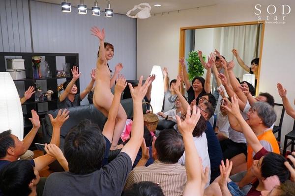 射精100発を顔で受けとめた小倉由菜さんのお姿がこちら 画像64枚のc10枚目