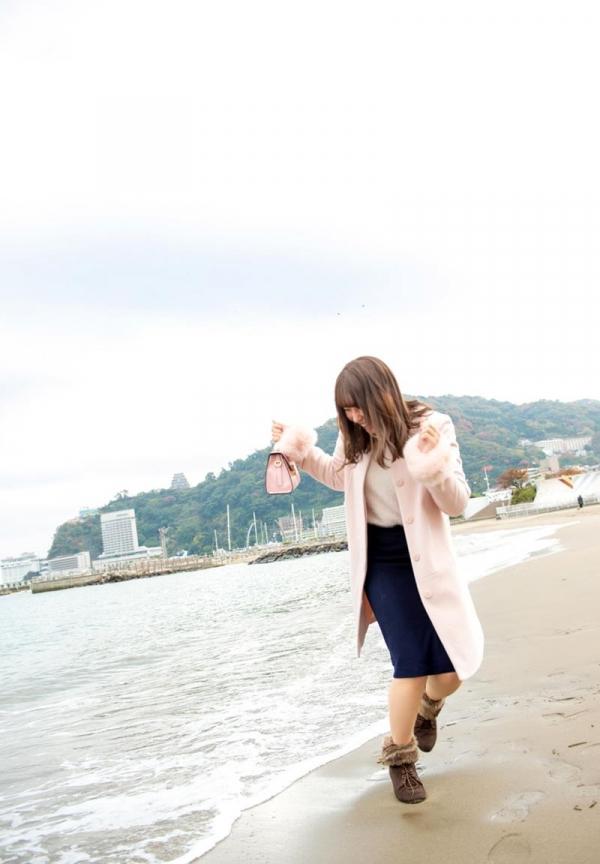 沖田里緒 ドMのスレンダー美脚美女SEX画像120枚のb014枚目