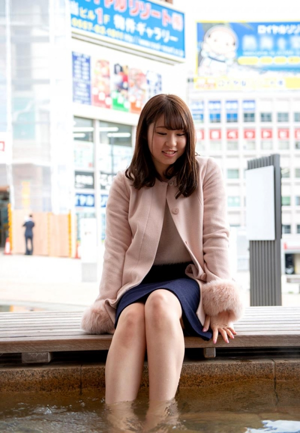 沖田里緒 ドMのスレンダー美脚美女SEX画像120枚のb027枚目