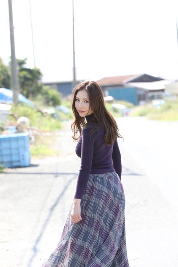 小野夕子(葵)あの湘南の女 謎の巨乳美女エロ画像55枚のa16枚目