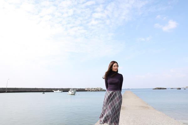 小野夕子(葵)あの湘南の女 謎の巨乳美女エロ画像55枚のa18枚目
