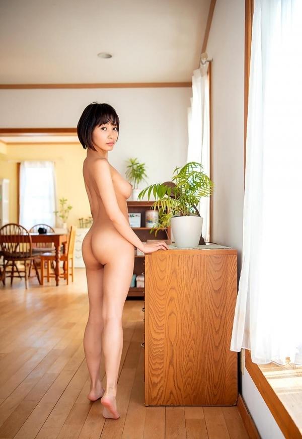 全裸ヌード画像 スレンダー美女たちの素っ裸60枚の04枚目
