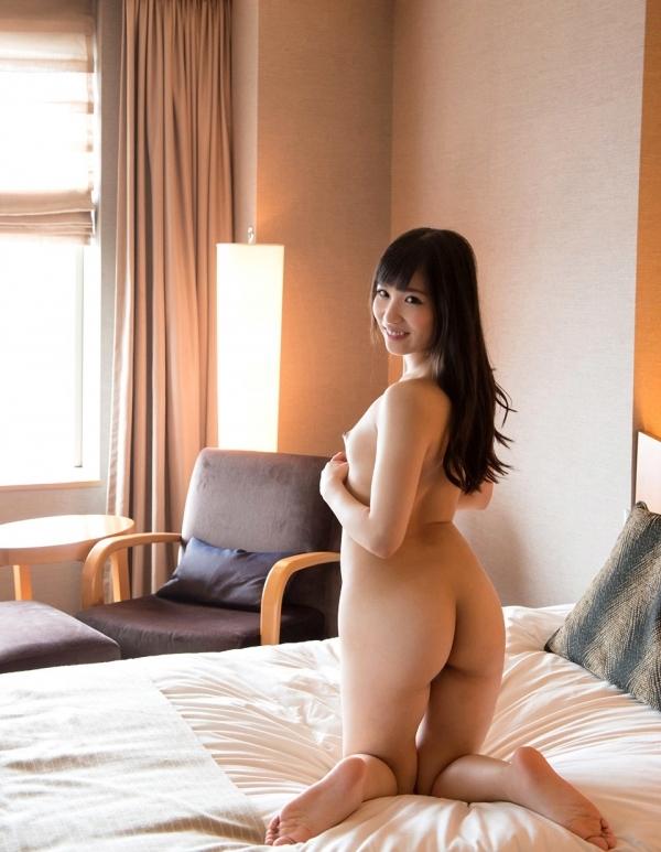 全裸ヌード画像 スレンダー美女たちの素っ裸60枚の13枚目