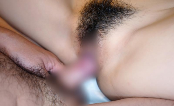 セックス画像 前から挿入してフィニッシュ直前90枚の47枚目