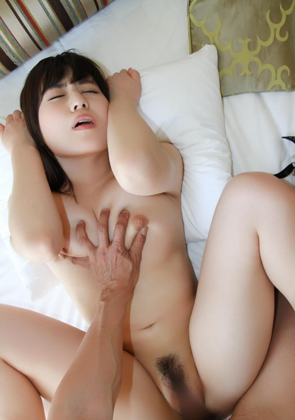 セックス画像 デカチンが良すぎてアヘ顔のお姉さん100枚の014枚目