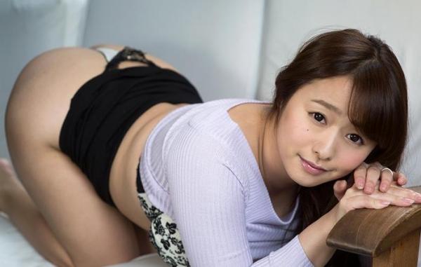白石茉莉奈 国民的AVママドル マドンナデビュー画像49枚のb11枚目