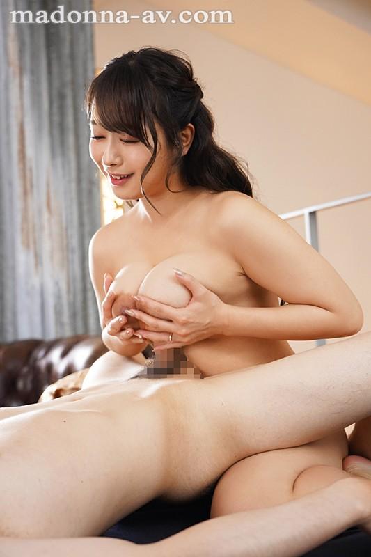 白石茉莉奈 国民的AVママドル マドンナデビュー画像49枚のc03枚目