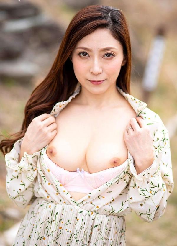 白木優子 美熟女の逆夜這い性交 エロ画像45枚のb07枚目