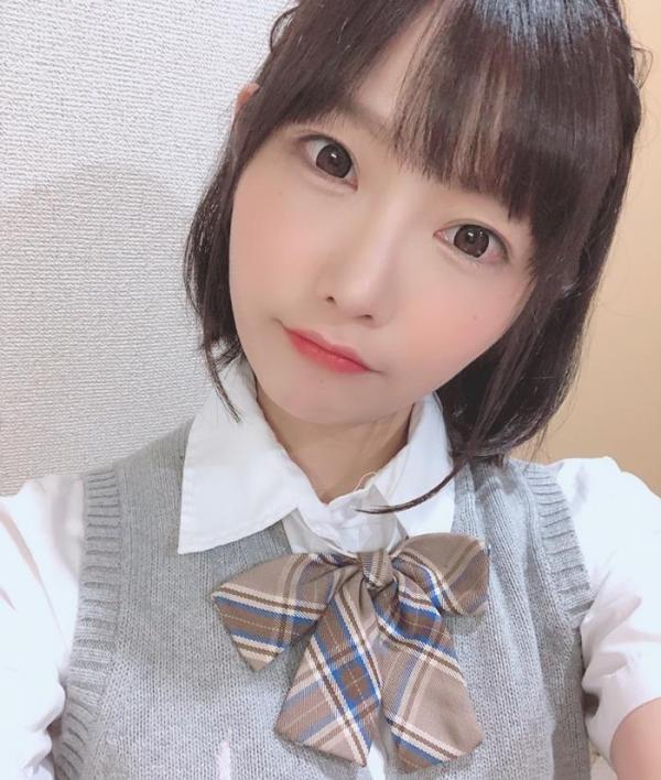 白坂有以(しらさかゆい)アイドル顔の巨乳女子大生エロ画像54枚のa01枚目