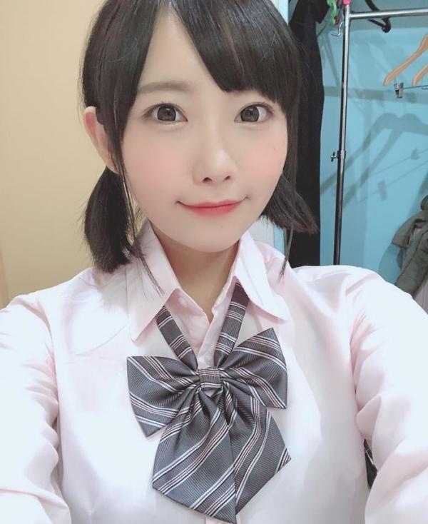白坂有以(しらさかゆい)アイドル顔の巨乳女子大生エロ画像54枚のa02枚目