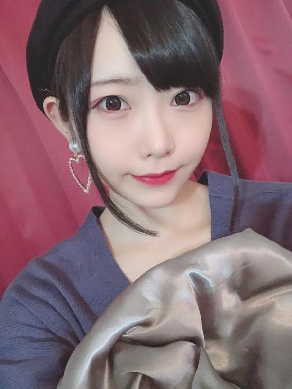 白坂有以(しらさかゆい)アイドル顔の巨乳女子大生エロ画像54枚のa09枚目