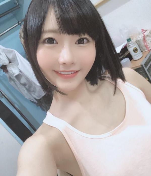 白坂有以(しらさかゆい)アイドル顔の巨乳女子大生エロ画像54枚のa20枚目