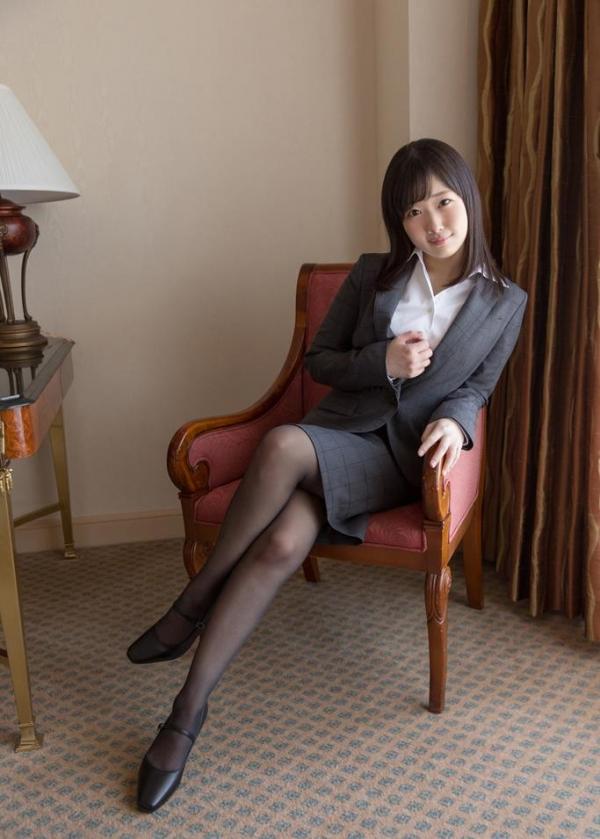 スーツ姿の綺麗なお姉さん8人の官能エロ画像80枚の2