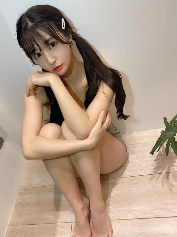 高橋しょう子 スリム巨乳な極上の肉体ヌード画像47枚のa15枚目