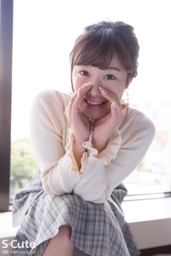 高梨ゆあ S-Cute 760 Yua Mっ気強めな巨乳娘 画像のa2枚目