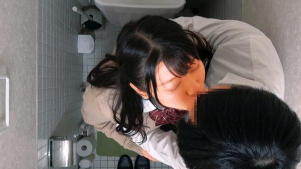 トイレセックス TOILETは秘密の性交場所だ【画像】52枚のb02枚目