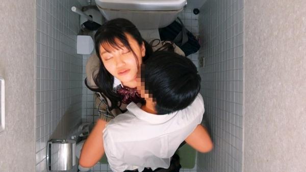トイレセックス TOILETは秘密の性交場所だ【画像】52枚のb04枚目
