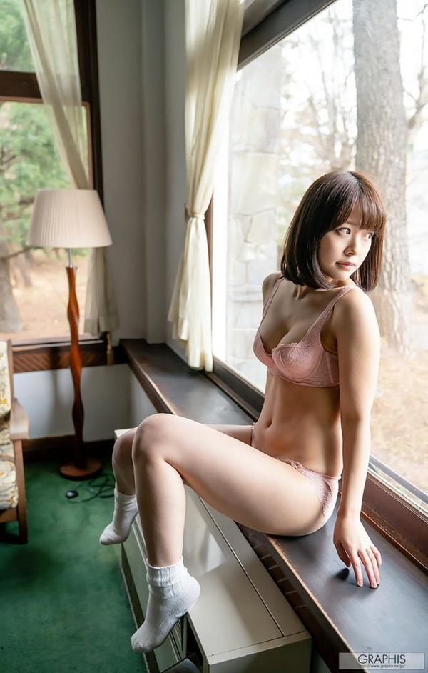 超敏感な八木奈々さん、1か月禁欲後に膣痙攣をおこす。画像39枚のa08枚目