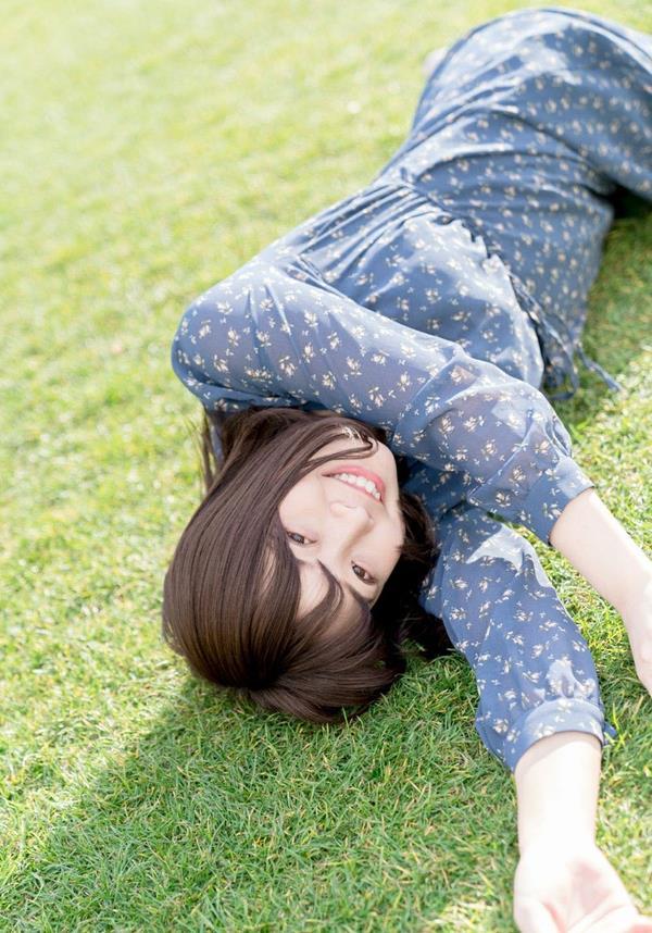 超敏感な八木奈々さん、1か月禁欲後に膣痙攣をおこす。画像39枚のa22枚目