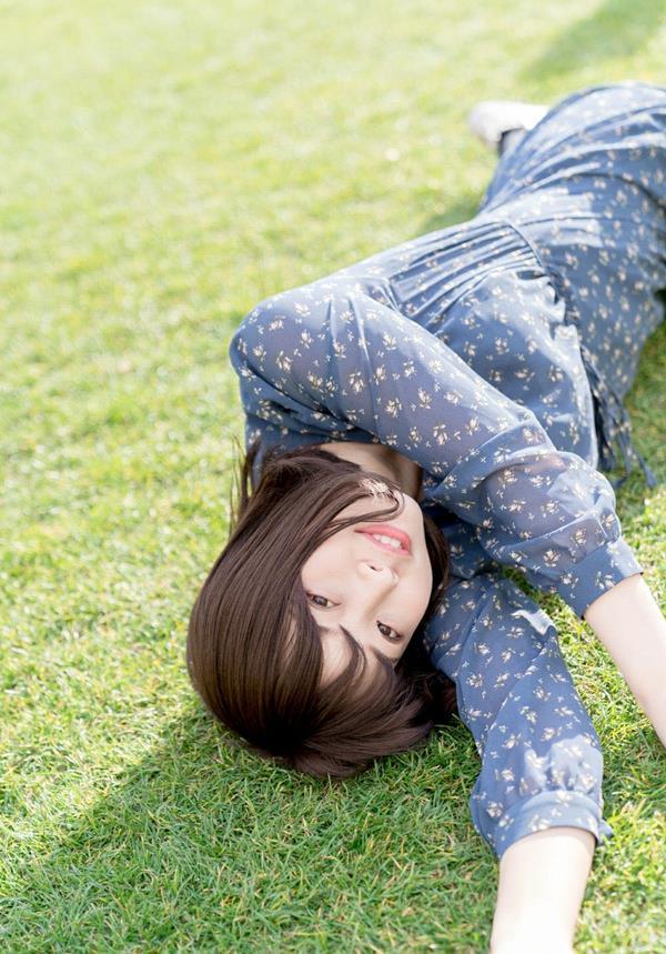 超敏感な八木奈々さん、1か月禁欲後に膣痙攣をおこす。画像39枚のa23枚目