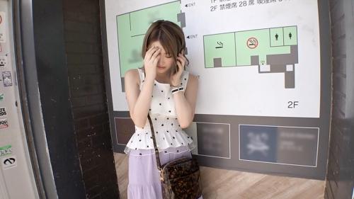 今日、会社サボりませんか?01 in 池袋 ルイちゃん 23歳 新人美容師 笑顔が可愛すぎるFカップの新人美容師さんが仕事をサボっちゃいました 300MIUM-508(妃月るい) 02
