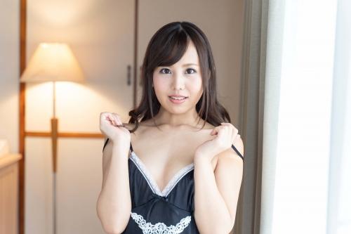 Debut Vol.57 ~攻めるのが大好きな肉食美女~ 碧えみ 無修正動画 カリビアンコム 02