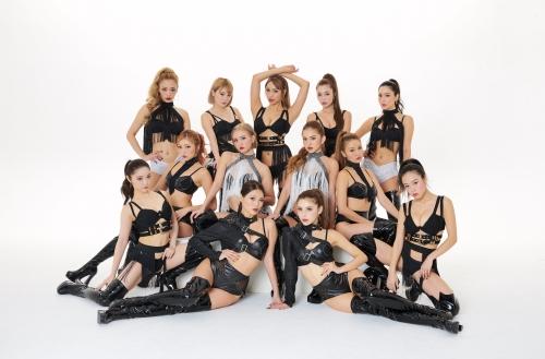 CYBERJAPAN DANCERS(サイバージャパンダンサーズ) 17
