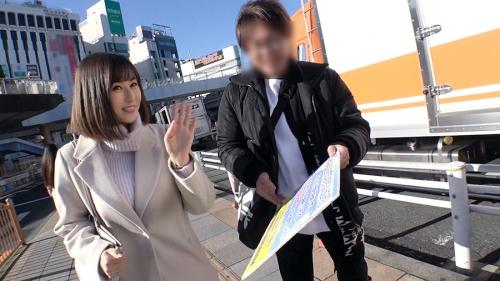 今日、会社サボりませんか?10in上野 りほちゃん 24歳 医療事務 300MIUM-572 (藤森里穂) 01
